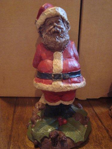Tom Clark Gnome Mr. Claus, retired 1987