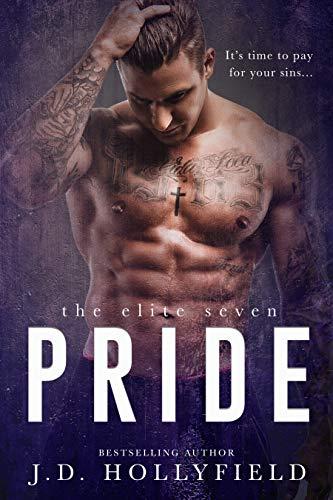 Pdf Romance Pride (The Elite Seven Book 2)