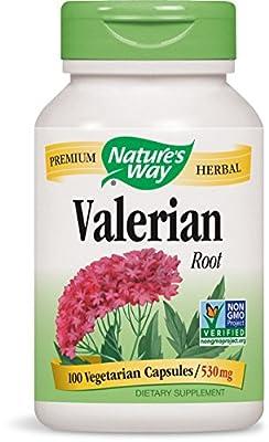 Nature's Way Valerian Root