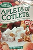 Liberty Orchards Aplets & Cotlets Gift Box 8 oz