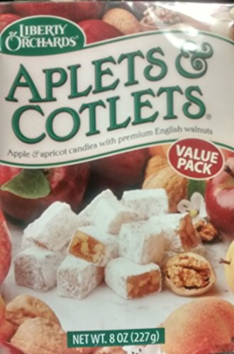 Buy aplets and cotlets