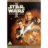 Star Wars I: The Phantom Menace by Ewan McGregor