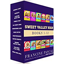 Sweet Valley High, Books 1-12