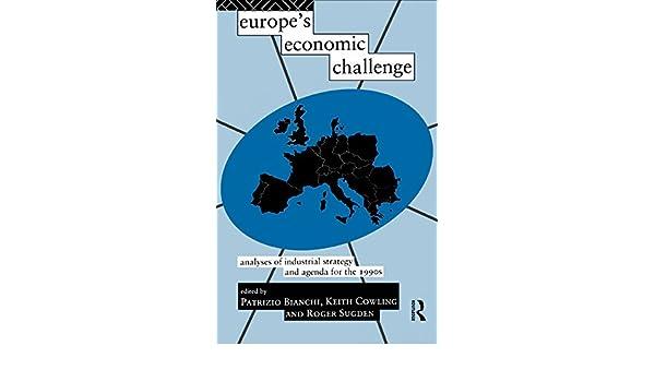Amazon.com: Europes Economic Challenge: Analyses of ...