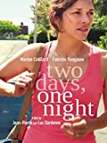 Two Days, One Night (English Subtitled)