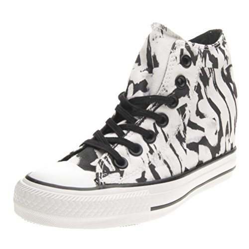 Converse Converse Ct Lux Mid Mid Lux Chaussures Femme Coin Interne 548477C 65cab4