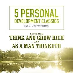 5 Personal Development Classics