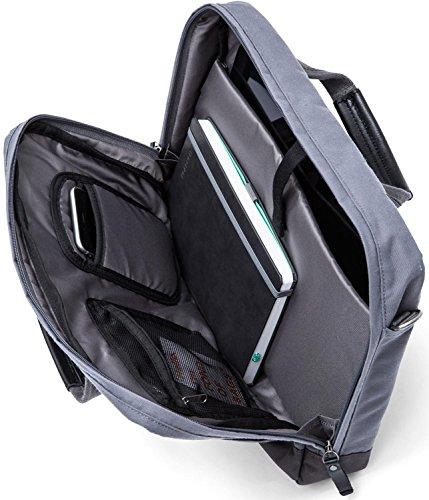 AEP Delta Ess. Aktentasche 39 cm Laptopfach