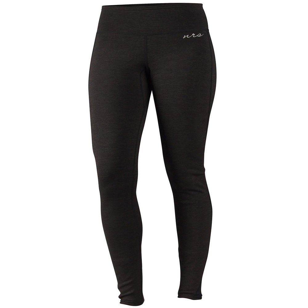 NRS HydroSkin 0.5 Pant - Women's Charcoal Heather XS by NRS