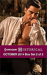 Harlequin Historical October 2014 - Box Set 2 of 2: Zachary Black: Duke of Debauchery\Betrayed by His Kiss\Falling for Her Captor