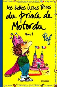 """Afficher """"Les belles lisses poires du prince de Motordu n° 1"""""""