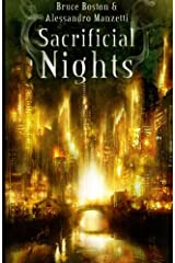 Sacrificial Nights Paperback