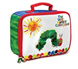 Eric Carle The Very Hungry Caterpillar Lunch Bag