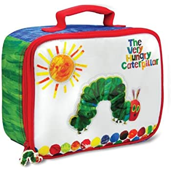 Amazon Com The World Of Eric Carle The Very Hungry