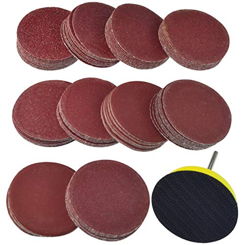 Great sanding disc kit