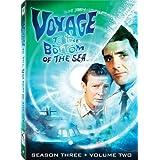 Voyage to the Bottom of the Sea: Season Three, Vol. Two