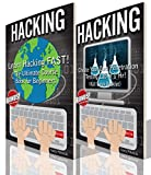 LEARN PROGRAMMING: 2 Manuscripts - Ethical Hacking for Beginners: Learn Hacking FAST! + Create Your Own Penetration Testing Lab in 1 Hr! (coding for beginners the programming guide)
