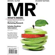 MR2 (with CourseMate, 1 term (6 months) Printed Access Card) (New, Engaging Titles from 4LTR Press)