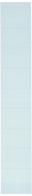 Ultradex 140506 Einsteckkarten blau