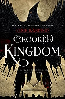 Six of Crows: Crooked Kingdom: Book 2 (English Edition) por [Bardugo, Leigh]