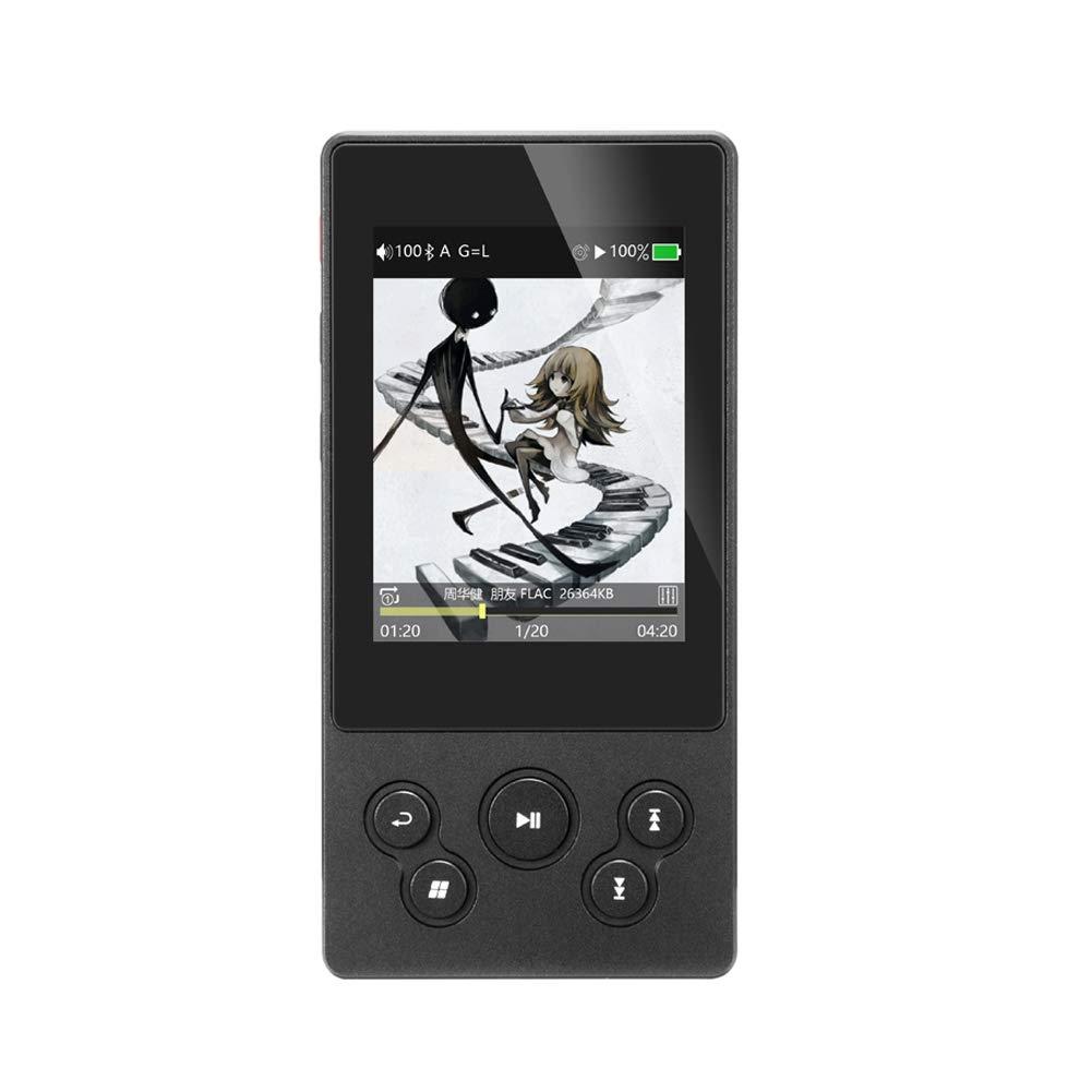 Amazon com: Xtenik Xduoo X3 II Digital Audio Player: Home Audio