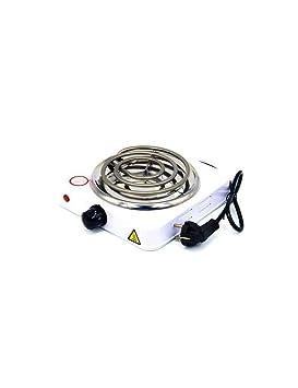 FumandoEspero Hornillo Eléctrico para Shisha o Cachimba (Resistencia de 1000W): Amazon.es: Electrónica
