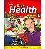 By Glencoe - Teen Health, Course 1-Workbook (Workbook) (2006-02-16) [Paperback]