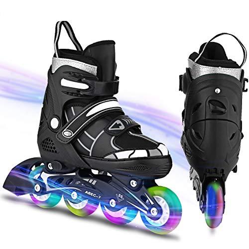 Inline Skate Led Lights in US - 4