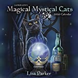 Llewellyn s 2020 Magical Mystical Cats Calendar