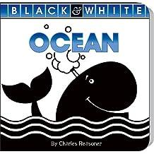 Black & White: Ocean