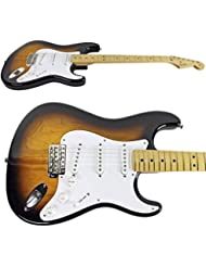 Eric Clapton 2014 Fender Strat Owned & Played @ Royal Albert Hall PHOTO MATCHED