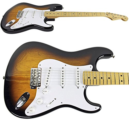 - Eric Clapton 2014 Fender Strat Owned & Played @ Royal Albert Hall PHOTO MATCHED