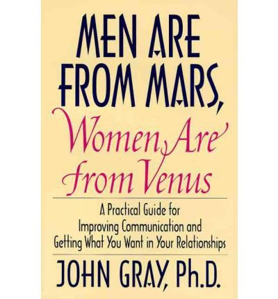Venus Men Women - Men are from Mars, women are from Venus