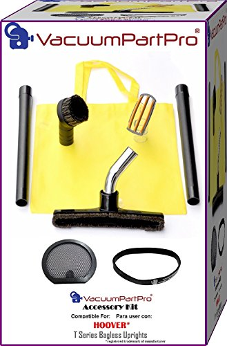 hoover accessory kit - 6