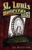 St. Louis World's Fair 365, SONDERMAN, 1932860002