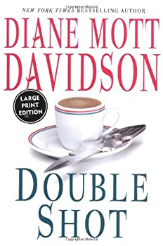 Double Shot 0062113615 Book Cover