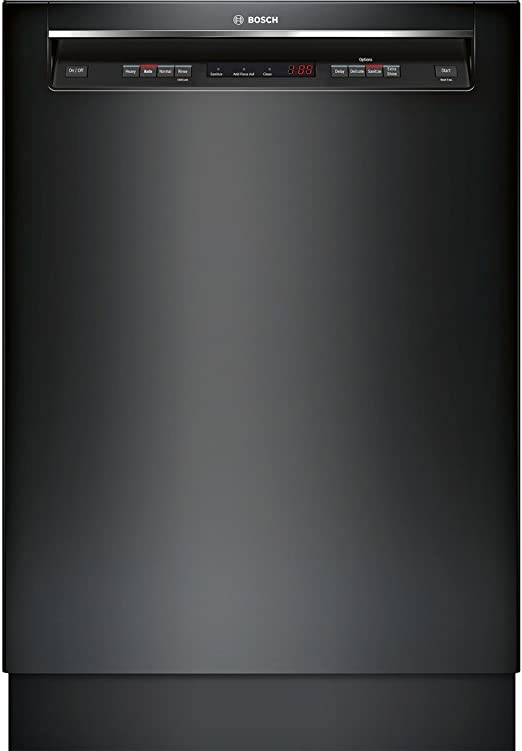 Bosch 300 Series SHE53T56UC Bajo encimera 15cubiertos lavavajilla ...