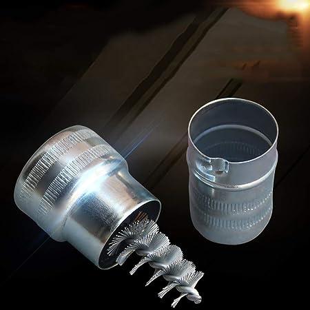 BESPORTBLE 2 S/ätze Batterieklemmenreiniger Klemmenreinigungsb/ürsten Batteriepfostenreiniger Werkzeuge f/ür Autos