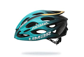 Casco Limar Ultralight+ Astana Pro Team T. M (53-57cm)