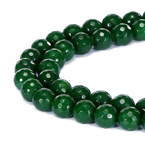 BRCbeads Gorgeous Natural Emerald Gemstone
