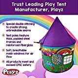 Playz Unicorn Toys Kids Play Tent for Girls with