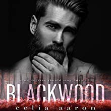 Blackwood Audiobook by Celia Aaron Narrated by Erin Mallon, Lance Greenfield