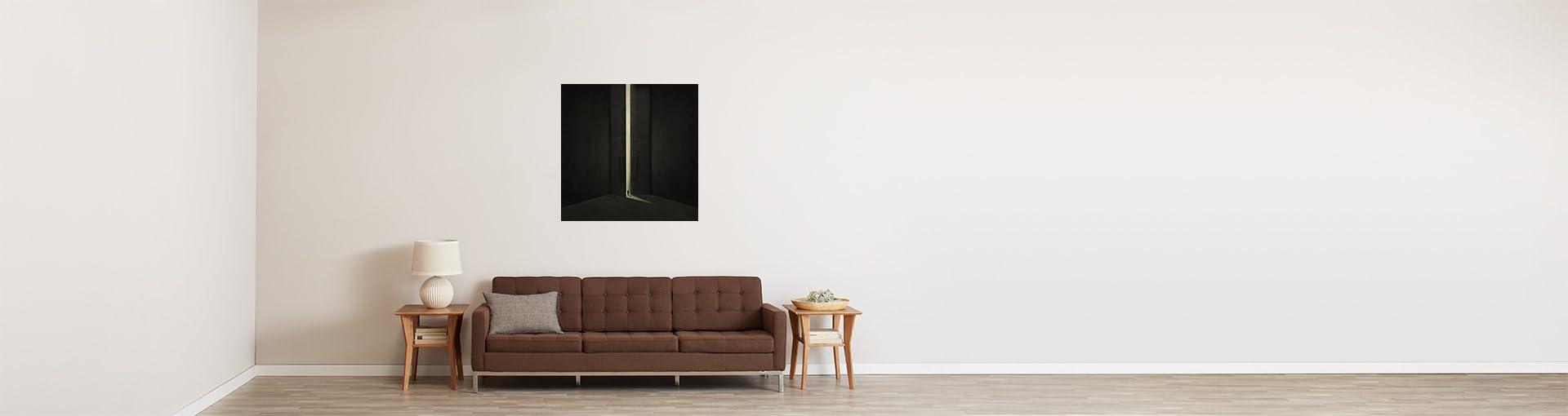 Amazon.com: See the Light (42x42 in): Philip McKay: Fine Art