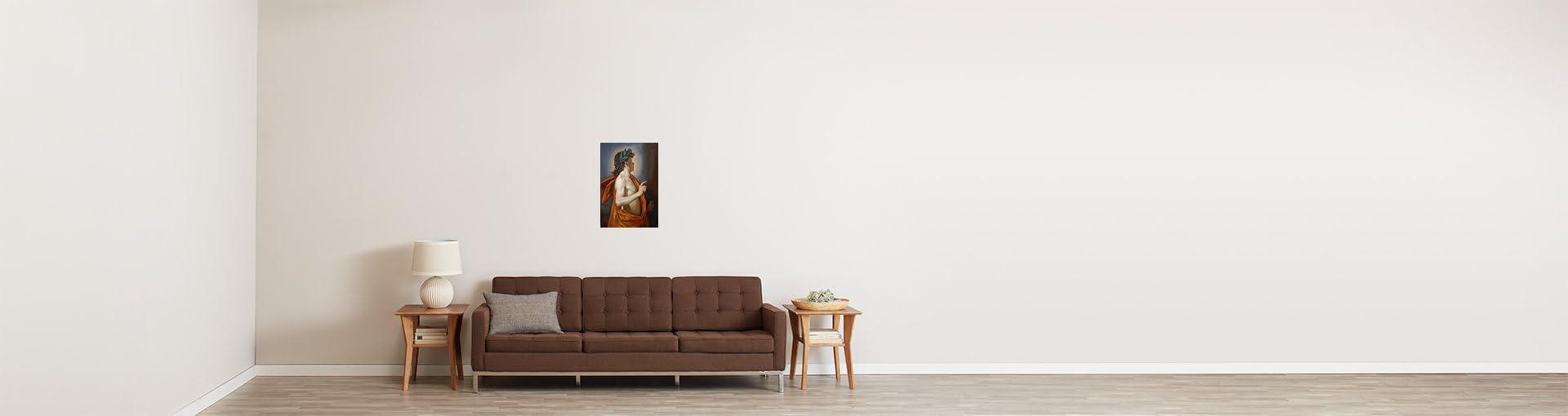 Amazon.com: Apollo de la Forja de Vulcan: Stephen Haws: Fine Art