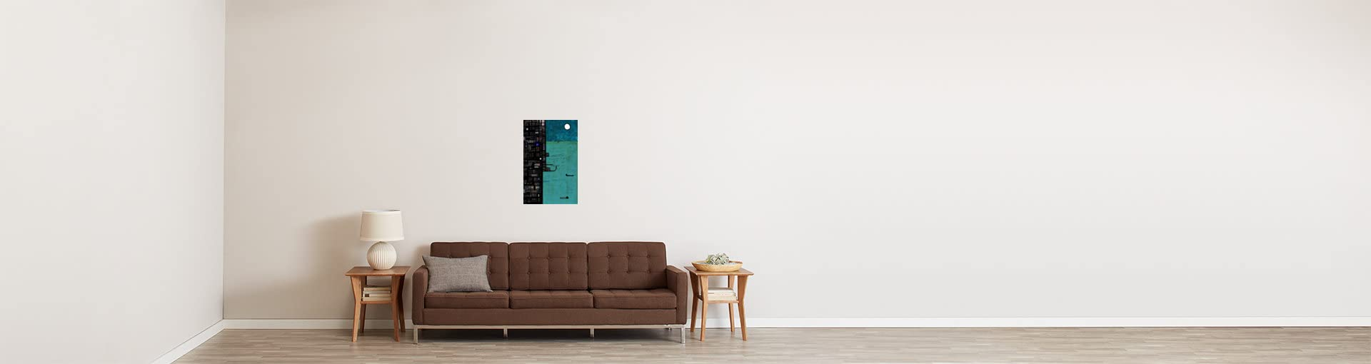 Amazon.com: Urbanizacion III: Andy Mercer: Fine Art