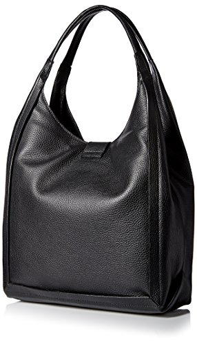 Handle Double Hobo Women's Black Loeffler Randall wTqS1Rg
