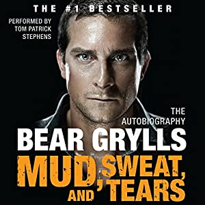 Mud, Sweat, and Tears Audiobook