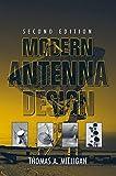 img - for Modern Antenna Design book / textbook / text book