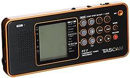 Tascam PT-7 Chromatic Tuner/Recorder
