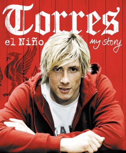 Download Torres: El Nino: My Story pdf